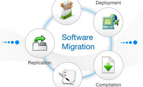 Software and systems migration